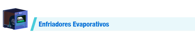 Enfriadores-Evaporativos