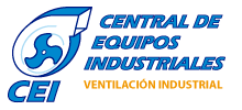Central de Equipos Industriales de Occidente en Guadalajara.